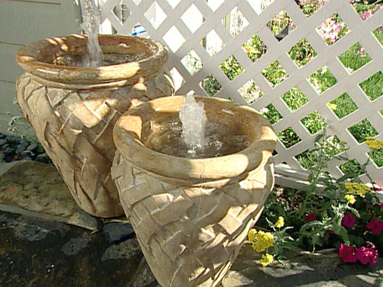 Top 3 Water Features To Liven Up A Backyard This Summer