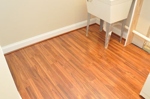 Ready For New Flooring Look No Further Than This Floating Laminate