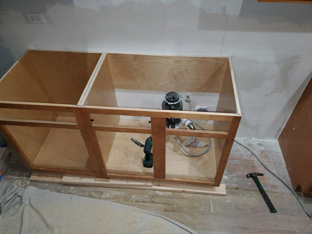 chicago handyman drywall repair